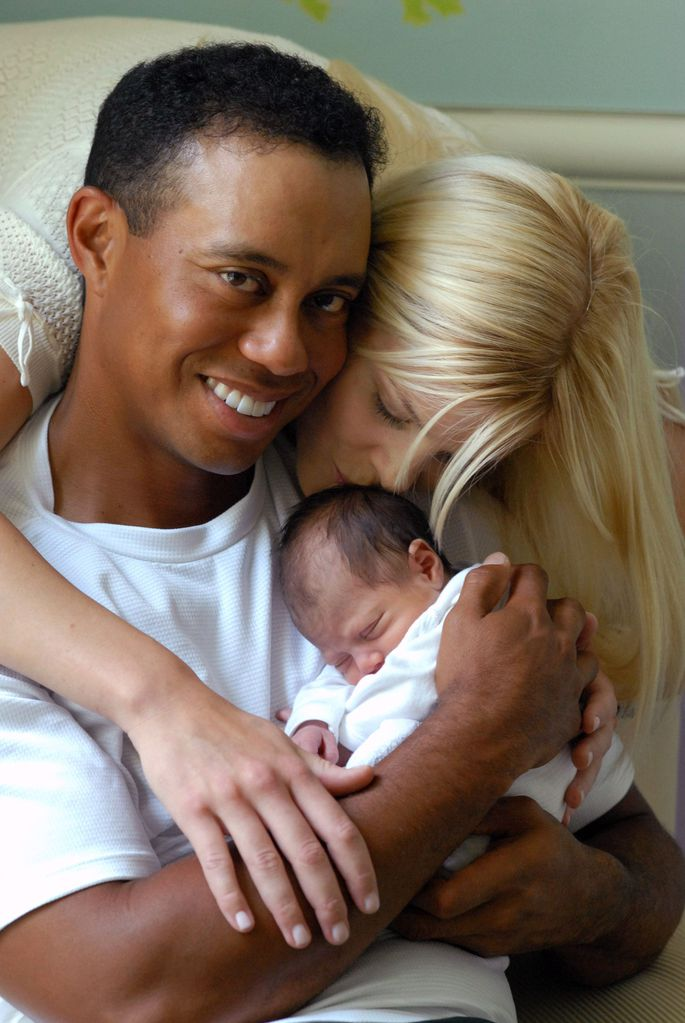 tiger woods wife nude pics  482833