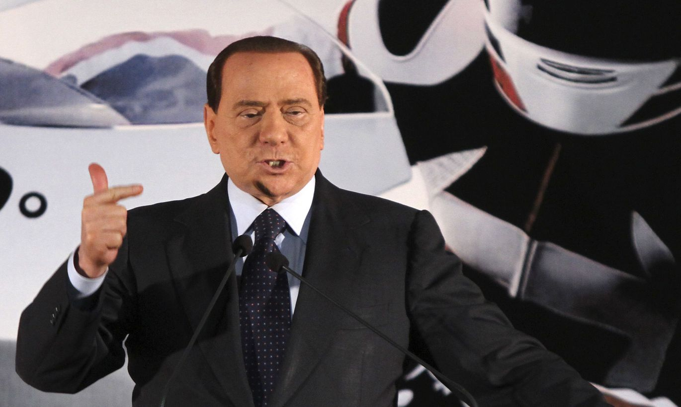 Fotos de berlusconi sin censura 45