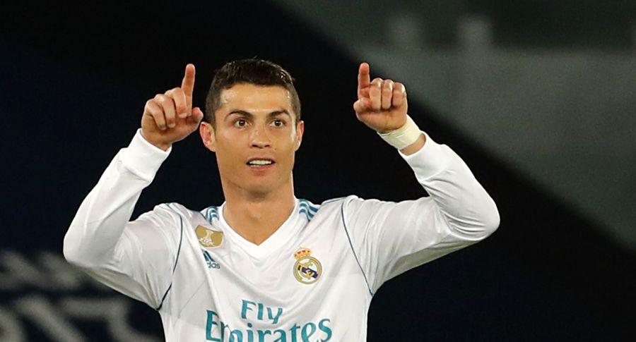 Предложения Роналду от3 клубов: Реал размышляет омегапродаже
