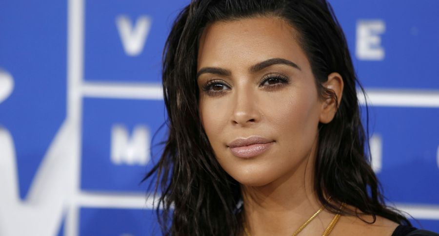 Ким Кардашьян решила родить 3-го ребенка