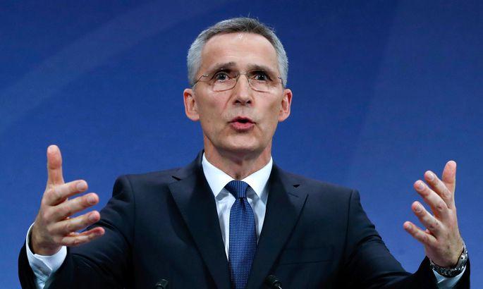 НАТО хохочет: «аспирантство» Украины— просто правка насайте