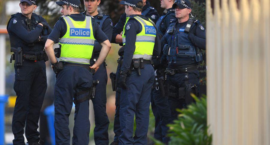 ВАвстралии мошенник, напившись шампанского, заснул наместе правонарушения