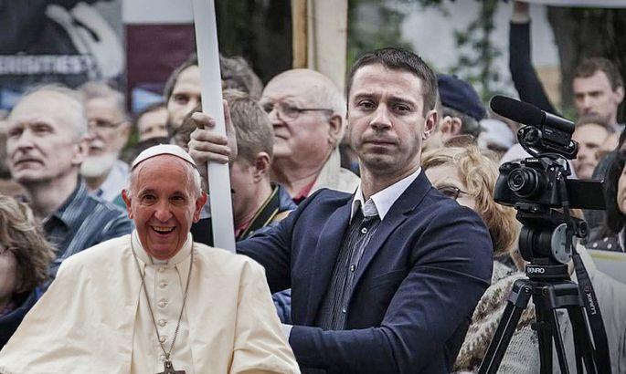 Визит папы римского вЛатвию: полная программа мероприятий (9)