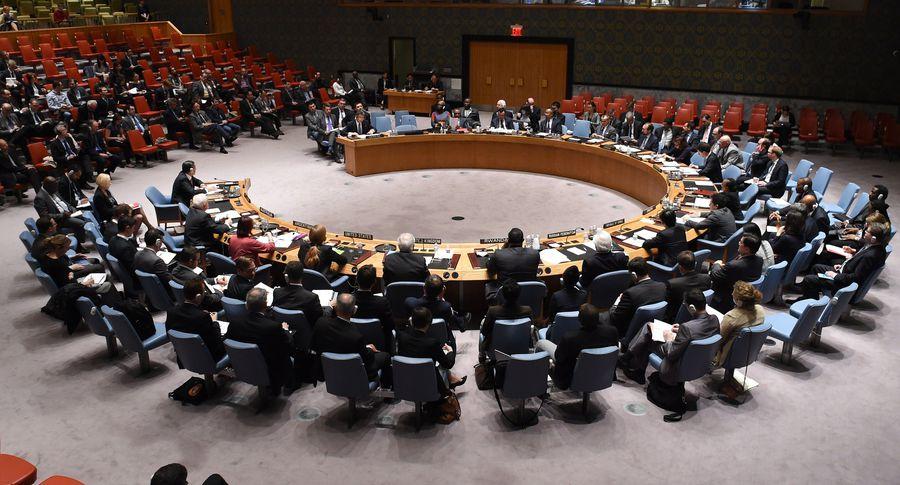 В Беларуси пояснили отказ голосовать зарезолюцию ООН поКрыму