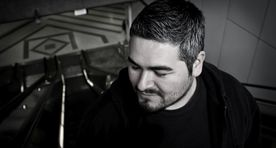 Electric Café peaesinejaks on tehnokunn Truncate USA-st!