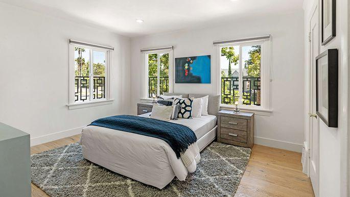 Дом Меган Маркл вЛос-Анджелесе выставлен напродажу