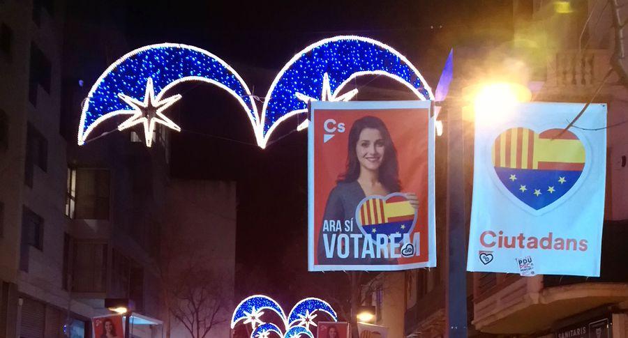 Экзит-пол вКаталонии: сторонники независимости лидируют с небольшим отрывом
