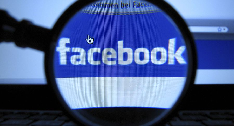 Facebook, Google и Твиттер  признали в съезде  свою уязвимость перед Россией