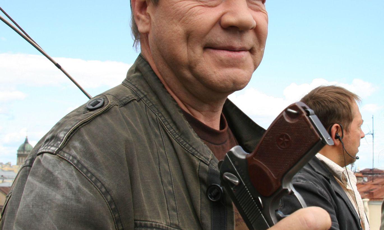 Сергей селин биография личная жизнь дети фото