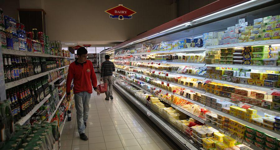 ВШанхае открылась крупнейшая вАзии международная продовольственная выставка SIAL China