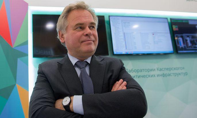 «Лаборатория Касперского» прекратит сотрудничество сЕврополом