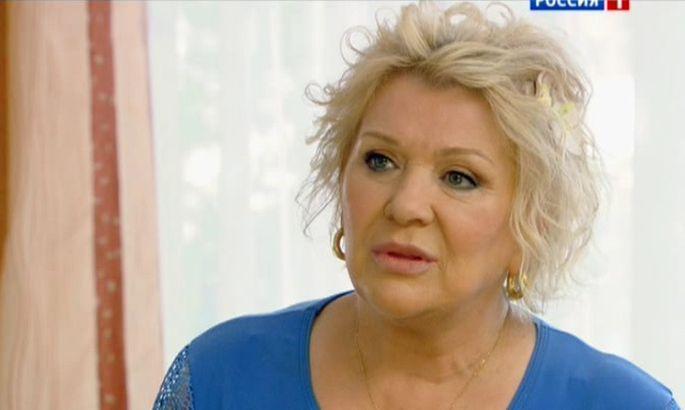 79-летняя Галина Польских удивила фанатов помолодевшим видом