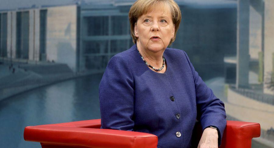 Руководитель МИД ФРГ приветствовал освобождение германского писателя вИспании