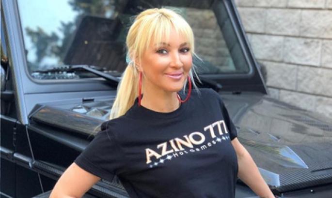 «ФАКТЫ»: русская телеведущая Лера Кудрявцева родила 2-го ребенка