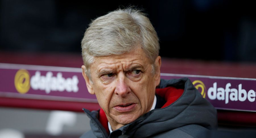 Анчелотти сменит Венгера в«Арсенале» после окончания сезона