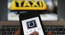 Estonia to regulate Uber and Taxify ride-sharers