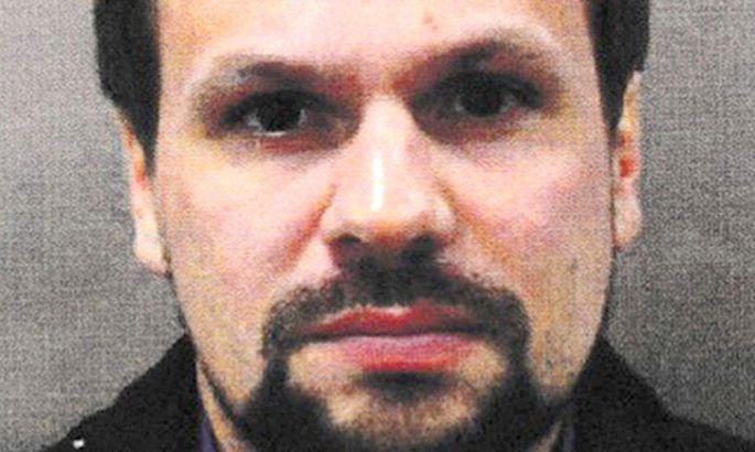 Подозреваемый вотравлении Скрипаля ГРУшник Чепига вывозил Януковича изУкраины