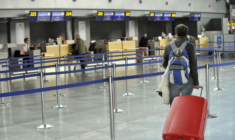Первый раз в аэропорту что делать шаг за шагом