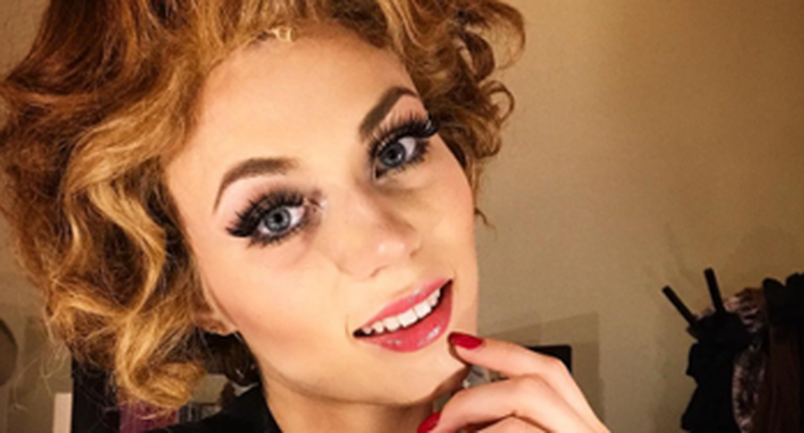 Блондинка изВоронежа покорила наставников шоу «Голос»