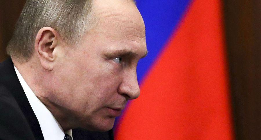 РФ, поутверждению В.Путина, одолела сокращение этнического русского населения