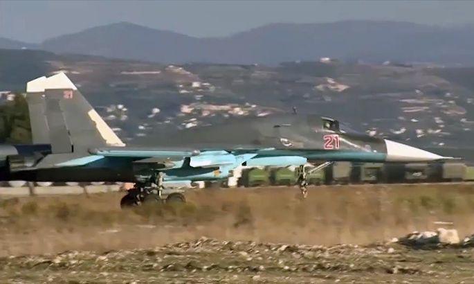 ВВашингтоне прокомментировали информацию озакупке Египтом Су-35