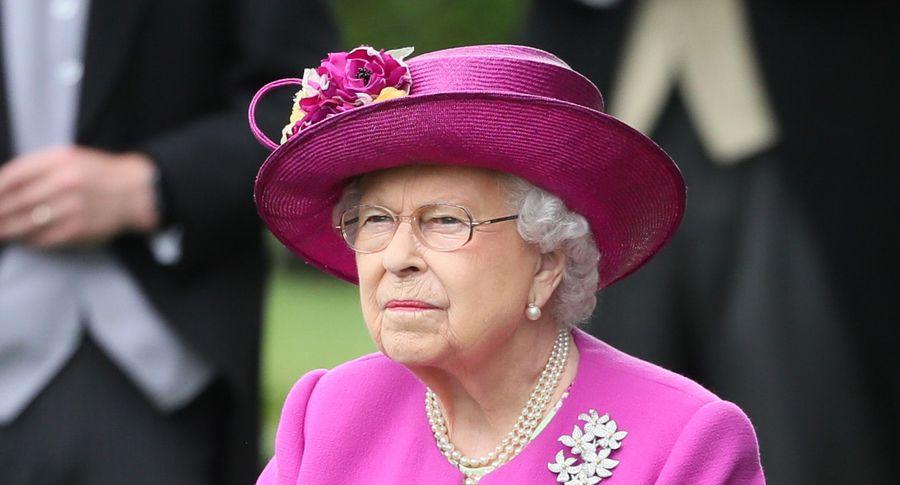 Впервый раз адъютантом королевы Англии будет темнокожий офицер