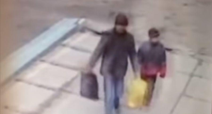ВЛенобласти схвачен подозреваемый вубийстве 10-летнего ребенка