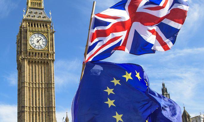Премьер Великобритании раскритиковала документЕС поBrexit