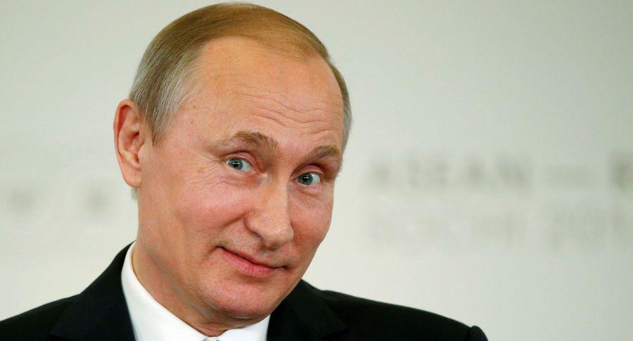 Песков: Путин неприедет насобственное выдвижение впрезиденты РФ