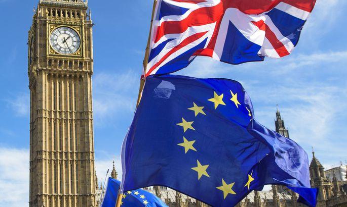 Франция иИспания получат дополнительные места вЕвропарламенте после Brexit
