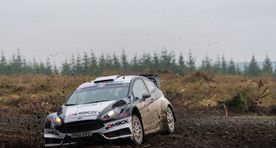 Tänak's best performance leaves driver hungry for more