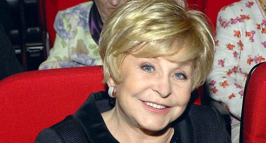 Ангелине Вовк исполнилось 75 лет