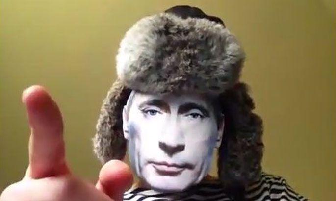 Путин признался, что никогда нечитал Твиттер Трампа