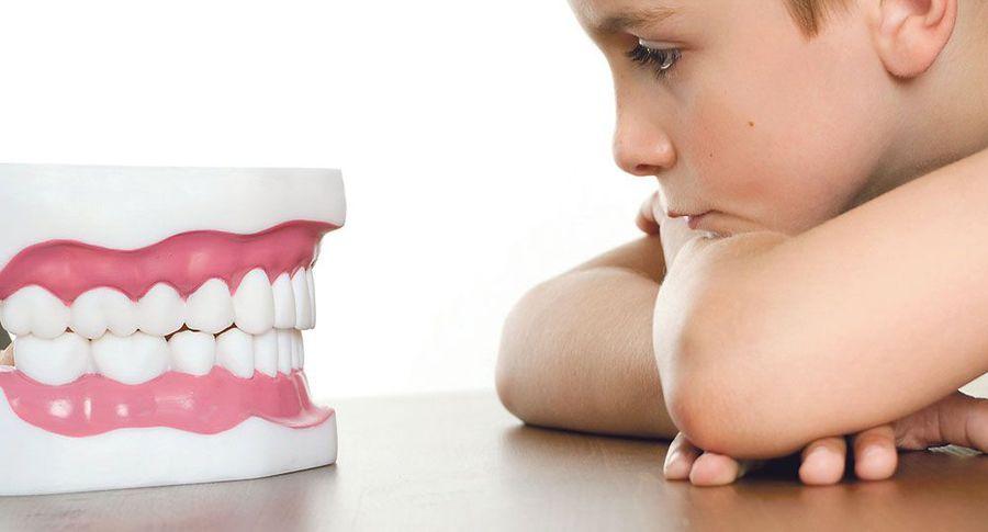 Ребенок ночью скрипит зубами что это может быть