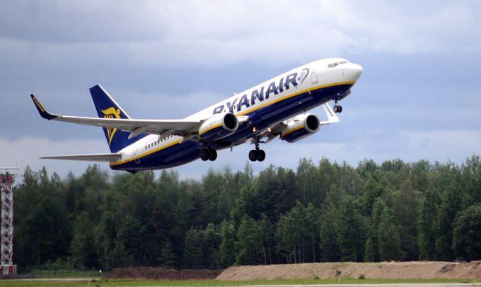 Пилоты ибортпроводники Ryanair объявили новейшую забастовку