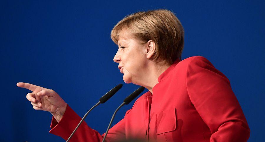 Выборы вГермании: Шульц желает убрать изФРГ ядерное оружие США