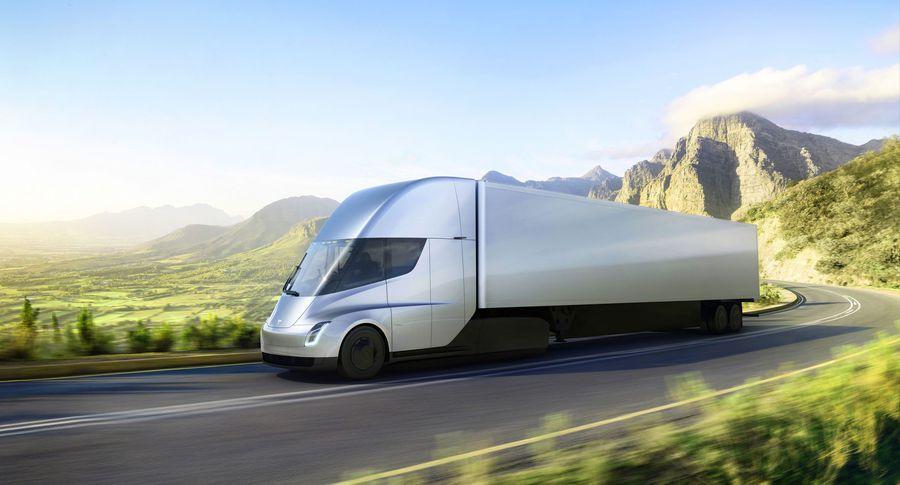 Tesla представила самый быстрый вмире автомобиль исерийную электрофуру