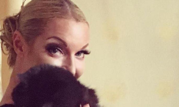 «Недолюбленные, ужасающие тетки немогут такого позволить»: Волочкова возмутила общественность постом