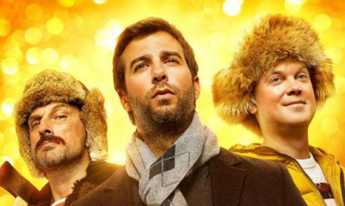 ПромоВ конце декабря на экраны выходит фильм Елки последние но зрителям не придется расставаться с историей