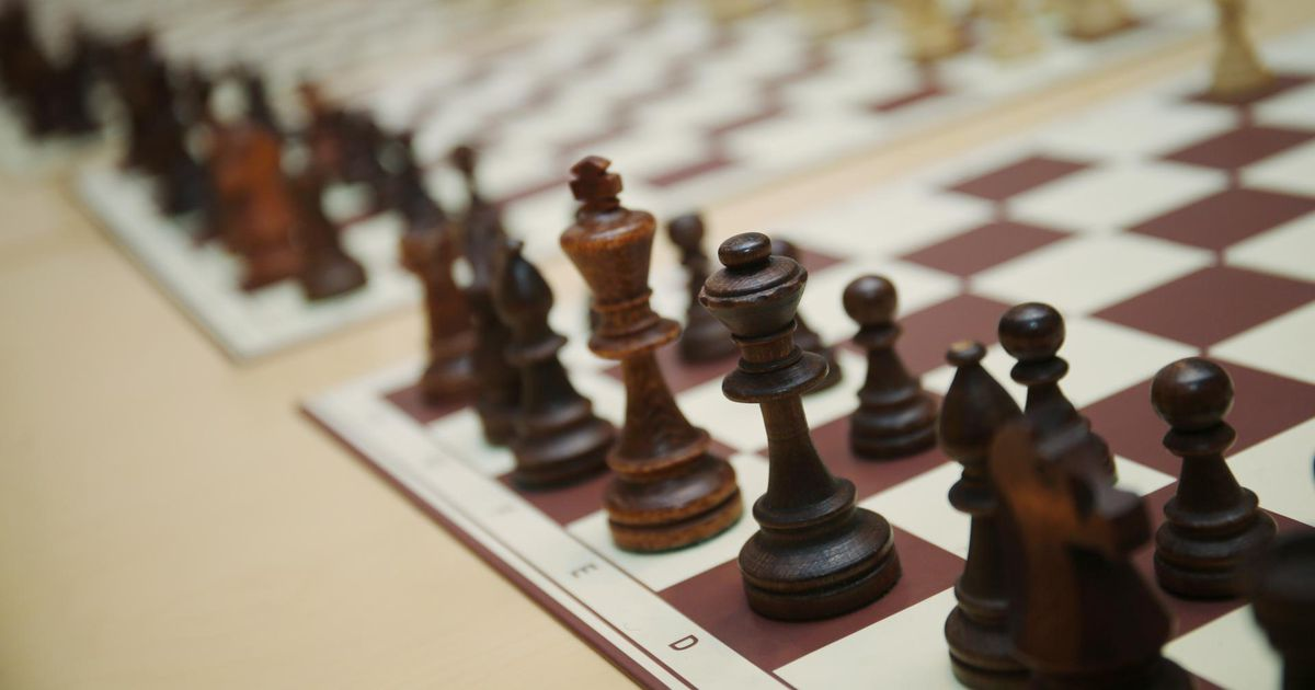 Pärnumaa koolid selgitasid võistkondliku maletšempioni