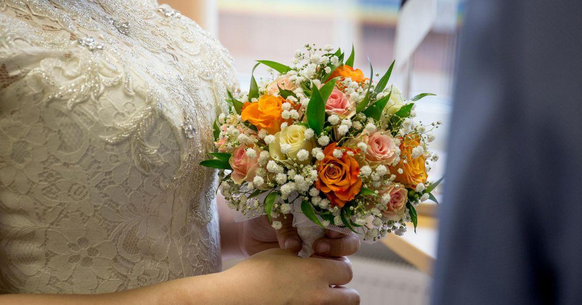 Pidamata jäänud pulmad peeti suve teises pooles
