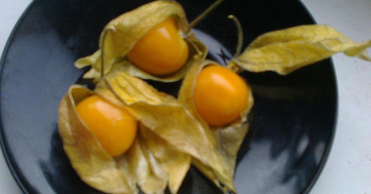 Füüsal – püsilill või eksootiline köögivili