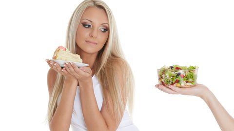 Osates kuulata oma keha, suudad ära hoida liigsöömist ja kahjulikku dieedipidamist.