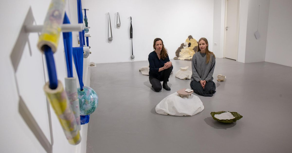 Kunstnikud uurivad meid ümbritsevaid asju