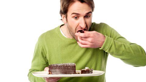 Mõnikord otsib inimene toidust lohutust, ärevuse leevendajat või ei pane üldse tähelegi, et sööb.