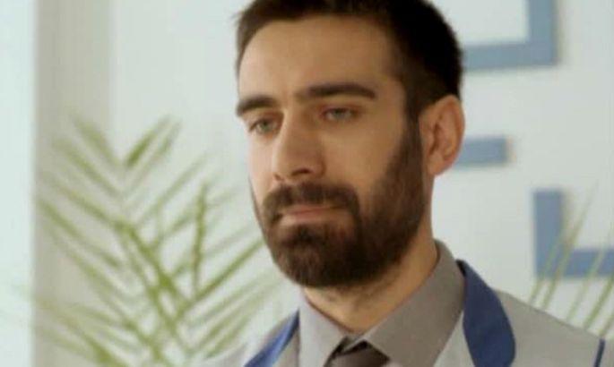 Актер Аднан Коч, личная жизнь, сколько, биография