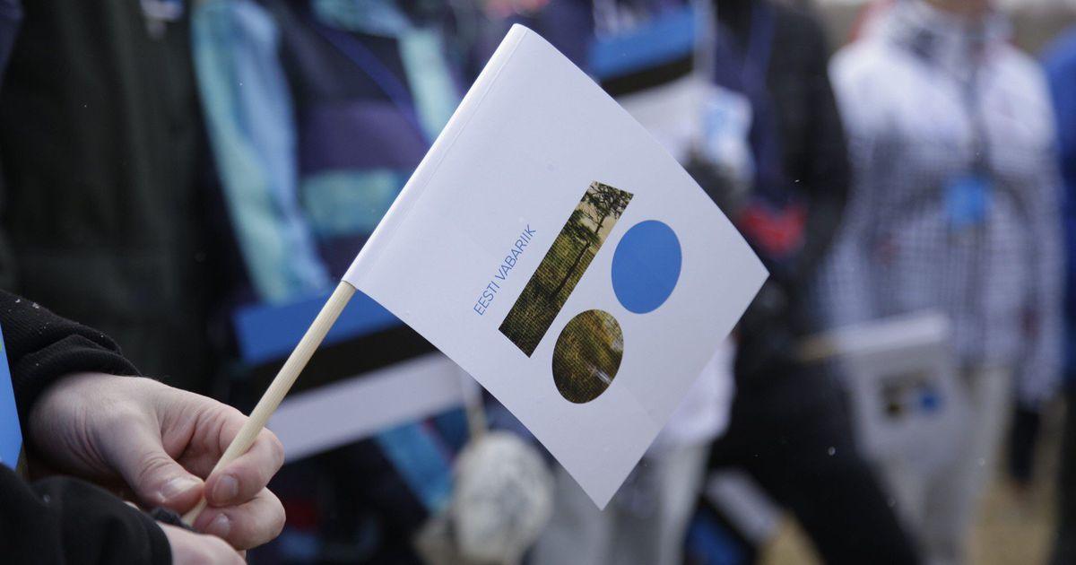 db157e385b2 Juubeliaasta puhul ilmub hõbedast postmark - Järva Teataja