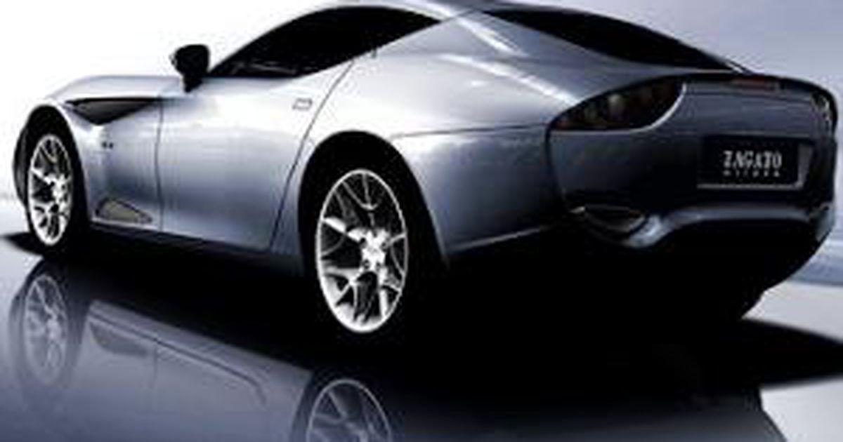 данной породы итальянский автодизайн кузовные ателье фото сена