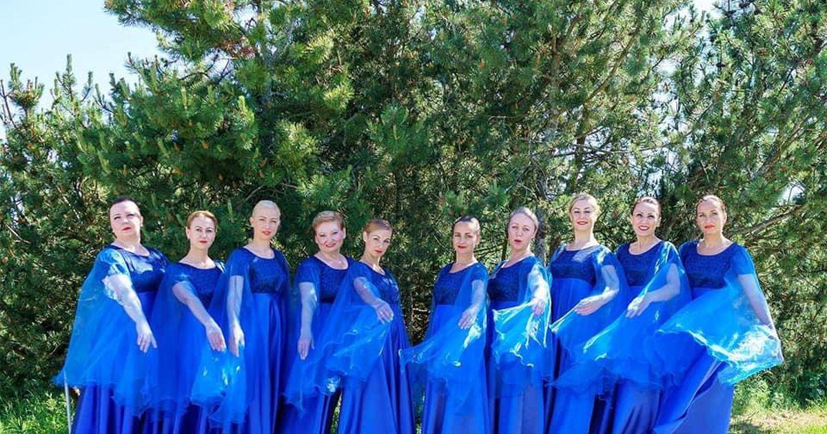 Pärlikese tantsurühmad naasid rahvusvaheliselt festivalilt esikohaga