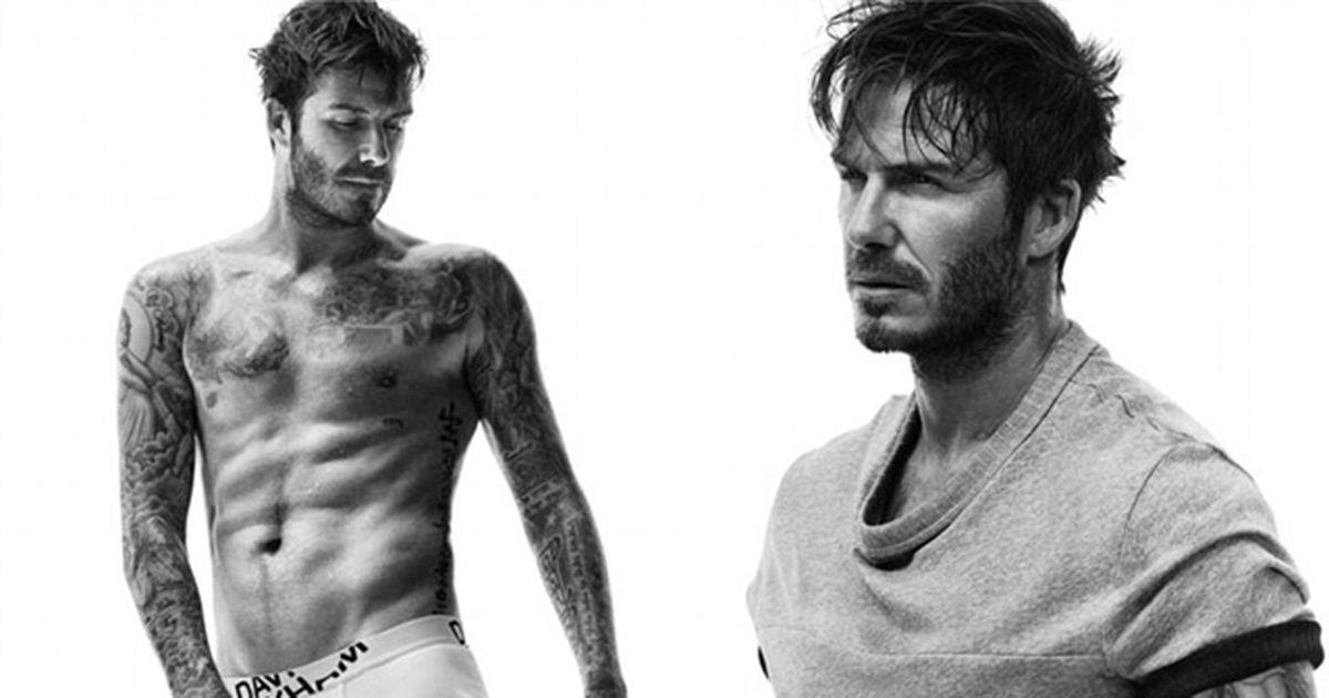 Beckham Nipples